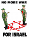 No More War For Israel