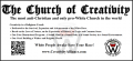 The Church of Creativity - Most Anti-Christian