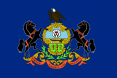 Pennsylvania Creator Flag