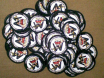 CA Patches