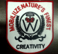 Klassen Era Shield Patch - Mobilize Nature's Finest
