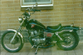 Motorcycle 04 - 1991