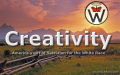 American Creativity