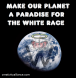 Earth - A Paradise for the White Race