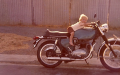 Bike 7 - Early 70's