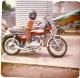 Bike 8 - Mid 70's