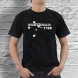 Australia Founded 1788 - Black Shirt