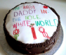 Best Daddy in the Whole White World