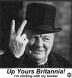 Churchill the Zionist