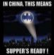 Bat muncher