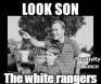 White Rangers