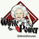 White Power Granny