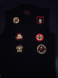 My Vest Patches