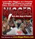 violent niggers