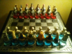 My New Chess Board