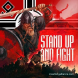 Stand Up & Fight for White Pride