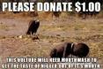 Vulture Nig Taste Mouthwash