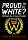 Proud to be White?
