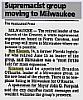 1992-06-28 Ocala Star Banner - COTC Move To Milwaukee