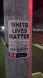 Flyer: White Lives Matter - Adelaide SA (1)
