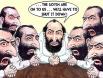 Jews Destroy Awakened Whites