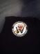Black Denim Vest 2 (Back)