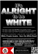 Alright to be White (New Black 2) x1