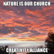 Nature is Our Church