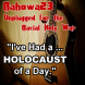Holocaust of a Day by Rahowa23