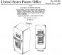 Klassen's Electric Can Opener - Patent