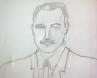 Ben Klassen Drawing