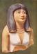 white Egyptian