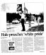 The Struggle - May 96