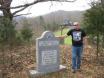 Headstone - 2009