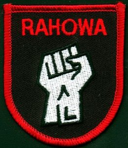 Rahowa – Its Full Ramifications