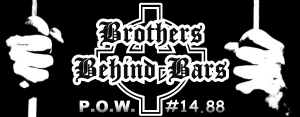 Banner: Brothers Behind Bars