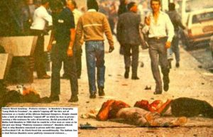 20 May 1983 – Remembering The Church Street Bomb, Pretoria