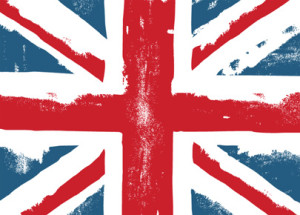 Union Flag - UK