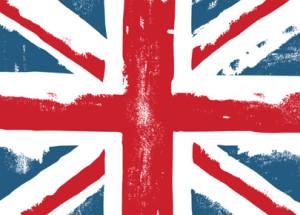 Union Flag - UK