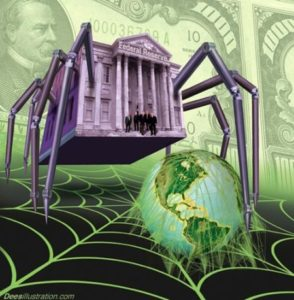 Rothschild Money Power