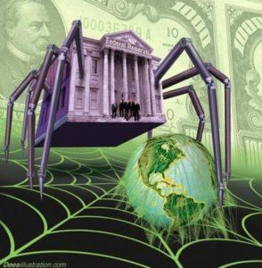 Rothschild Money Power