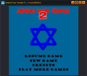 Jewish Supremacism in Game