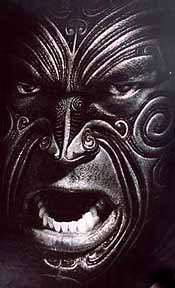 NZ blacks plan 'war on white people'