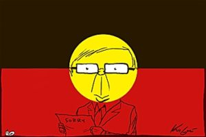 'Sorry' Excuse for Aboriginal Violence